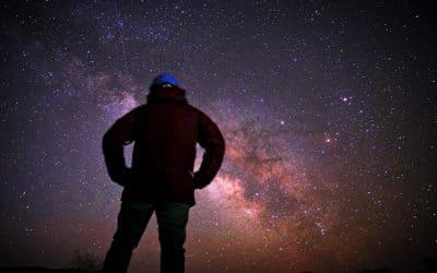 Wil jij een astronoom zijn of een astronaut
